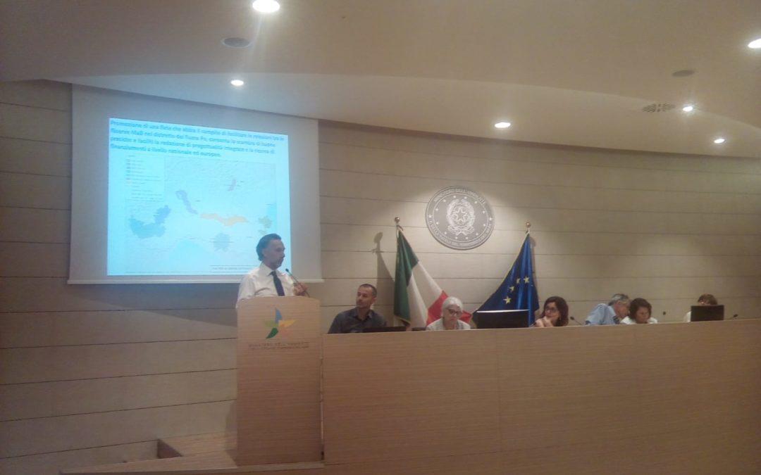 PoGrande, successo al Ministero per il progetto di candidatura che valorizza il tratto medio del Grande Fiume