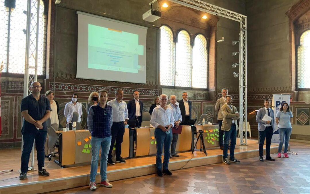 Piacenza: POGRANDE sarà la connessione delle connessioni già esistenti tra i territori