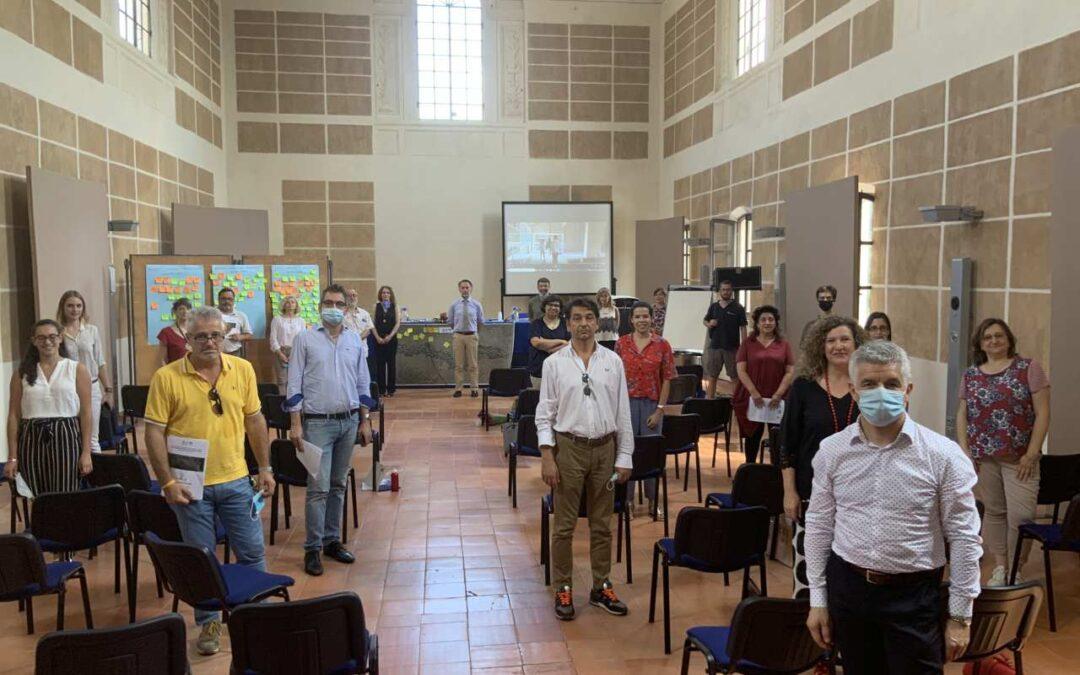 """Riserva Mab POGrande UNESCO – Sindaci in coro: """"Una occasione troppo importante e da non perdere grazie ad una rete unica di progetti"""""""