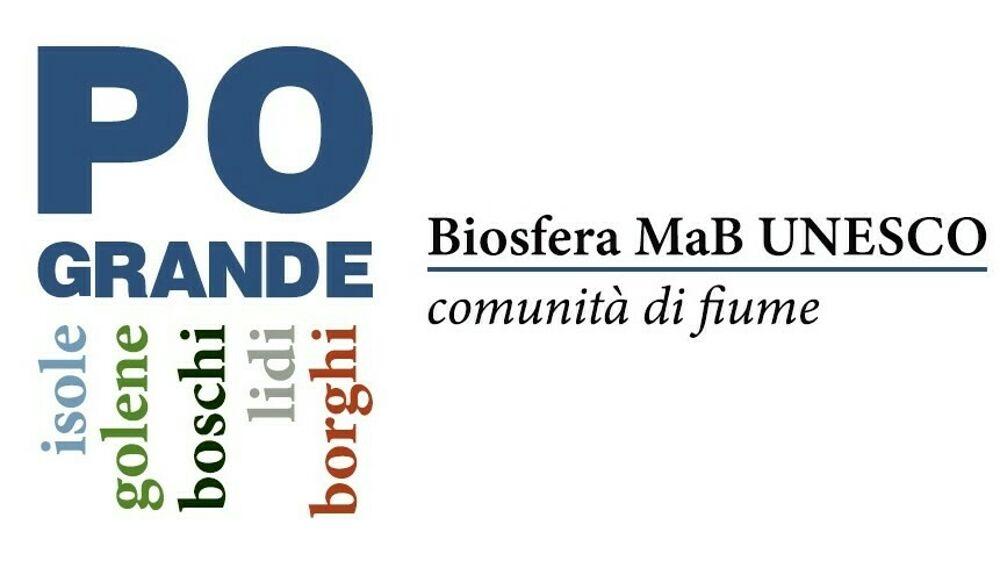 Approvato il logo ufficiale della Riserva di Biosfera con il relativo Regolamento e Manuale d'uso