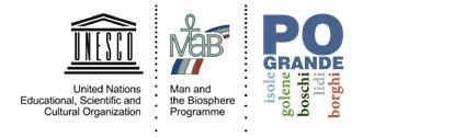 Registrato il logo ufficiale della Riserva MaB UNESCO Po Grande